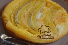Как приготовить банановые блинчики по тайски