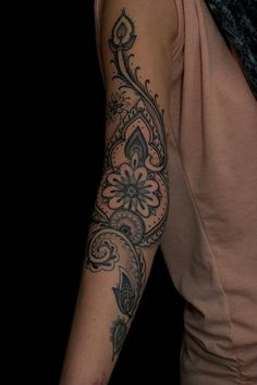 Henna - LOVE!