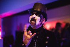 Mercyful Fate, King Diamond, Heavy Metal, Singers, Bands, Music, Spiritual, Musica, Heavy Metal Music