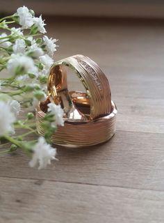 Mehrfarbiger Ring aus dem trauringwerk.com #wedding #ring #gold #brillant #juwels #handmade #goldsmith #vaihingenenz