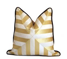 Gold stripes: http://www.stylemepretty.com/living/2015/08/05/style-me-prettys-ultimate-guide-to-throw-pillows/