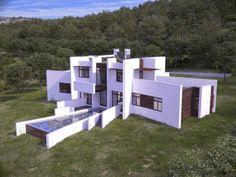 9b LUIS DE GARRIDO. THE ARCHITECT OF ARCHITECTURE
