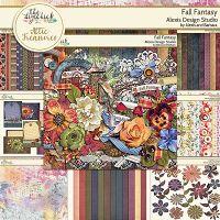 Fall Fantasy - Collection