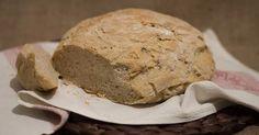 Pyszny chlebus z zakwasem :) http://ift.tt/2lHnhua #chleb #chlebnazajwasie #domowychleb #bread #homemadebread
