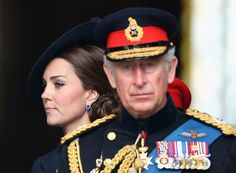 Kate Middleton Photos - A Service of Commemoration for Troops in Afghanistan — Part 2 - Zimbio