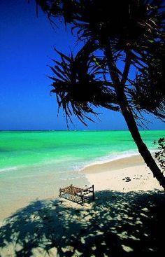 Zanzibar, Tanzania  www.allgard.cz — bazény, zastřešení bazénů, wellness