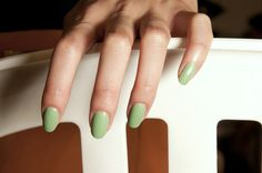 Nailpolish, love the color!!