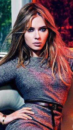 ( ☞ 2017 ★ HOT CELEBRITY WOMAN ★ SCARLETT JOHASSON ) ★ Scarlett Ingrid Johansson - Thursday, November 22, 1984 - 5' 3'' 120 lbs 36-25-36 - New York City, New York, USA.