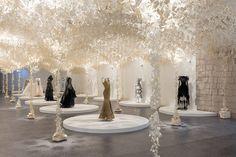 Chanel Haute Couture en el Paper Palace