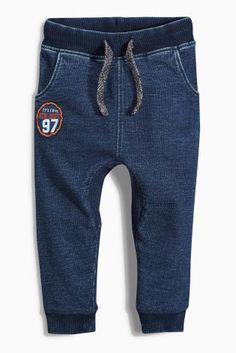Acheter Pantalon de jogging en jean (3 mois - 6 ans) disponible en ligne dès aujourd'hui sur Next : France