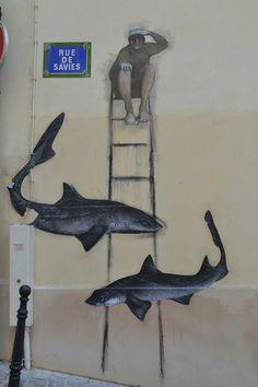 Artist: Philippe Herard in Paris