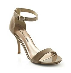 "Product: Madden Girl"" ""Darrlin"" Dress Heels"