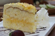 This Zesty Lemon Cake Has The Best Frosting I Have Ever Tried In My Life & The Cake Is Super Moist & Really Tangy – It's A Must Try Recipe.