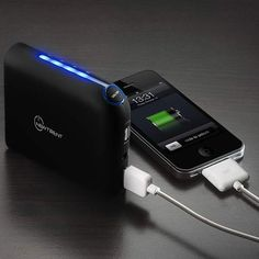 iGeek External Smartphone & Tablet Battery Charger. $60