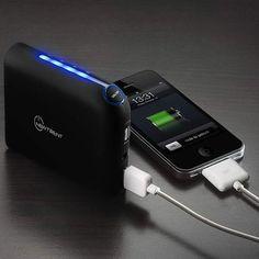 iGeek External Smartphone & Tablet Battery Charger. $60