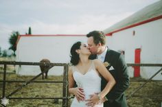 Aglow Photography: Jacques & Talitha | Troue | Die Hut | Moorreesburg...