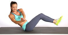 Bikini Shape-Up Session: Cardio and Strength-Training Mashup