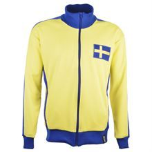 Welcome to TOFFS, the number one choice for retro football shirts, handmade in the UK. We also have t-shirts, track tops and hoodies. Sweden Football, Retro Football Shirts, International Teams, Vintage Tops, Motorcycle Jacket, Hoodies, T Shirt, Jackets, Track
