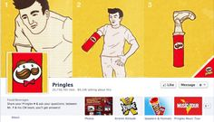 The 50 Best Designed #Facebook #Brand Cover Photos