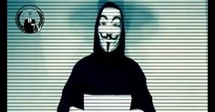 Anonymous videos.  We've all seen them.  The crash of  suspenseful music, some crazy-cool newscast-style graphics and then the  famili...