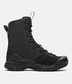 Men's UA Infil Ops GORE-TEX® Tactical Boots, Black , zoomed image