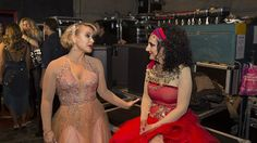BBC One - Strictly Come Dancing, Series 14, Week 5 - Behind the glamour of Week Five!