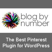 The best Pinterest plugin for #WordPress