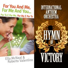 Hymn of Victory - Ella McNeal & Roberto Valentino (ZYX) EAN: 0090204635900