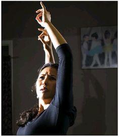 Denise Joanna Mendoza Canso, 2010 Toronto International Flamenco Festival Canadian Showcase