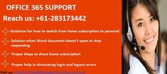 If you need assistance or have any queries regarding Office 365 , dial Office 365 Support Number Australia for instant and Best Solution. Office 365, Microsoft Office, Australia, Number, Words, Horse