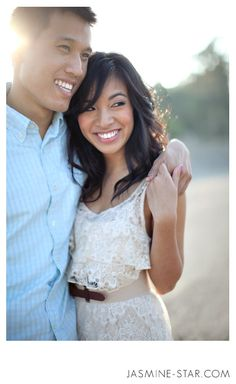 Engagement Photography in Review2011 by Jasmine Star Photography. *swoon*