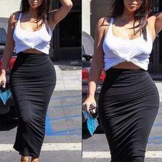 Stylish U Neck Bodycon Suit For Women