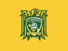 Al Khaleej Sport Club - 1945