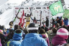 SWATCH XTREME VERBIER 2014 BY THE NORTH FACE®
