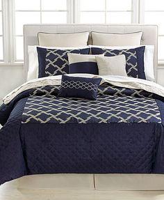 Callait 10 Piece Queen Comforter Set