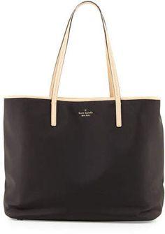 fb17ee0dd1 kate spade new york classic nylon harmony baby bag