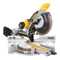 From Dennis' list $59.99 DEWALT 15-Amp 12 in. Double Bevel Sliding Compound Miter Saw-DWS780 at The Home Depot