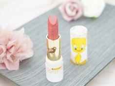 Rouge à lèvres Snuggle Up - Paul & Joe Beauté X Looney Tunes #beaute #maquillage #makeup #lips #lipstick #rougealevres #SnuggleUp #paulandjoe #paulandjoebeaute #paulandjoebeauty #paulandjoeXlooneytunes #revue #avis #swatch #blog #blogbeaute #blogueusebeaute #beauty #beautyblog #bblog #beautyblogger #bblogger #bbloggers #bbloggersca #canadianblogger #montrealblogger #mtlblogger…
