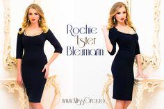 Refresh your spring wardrobe with an elegant bleumarin dress: https://missgrey.ro/ro/produse-noi/rochie-ester-bleumarin/283?utm_campaign=colectie_februarie&utm_medium=esterbleumarin_postare&utm_source=pinterest_postare