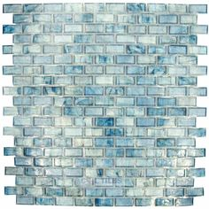 CoolTiles.com Offers: HotGlass HAK-65504 Home,Tile  HotGlass Glass Tile Bohemia Glass Tile Collection
