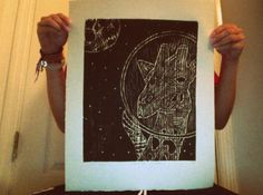 """""""Exaggerated Reality"""" 