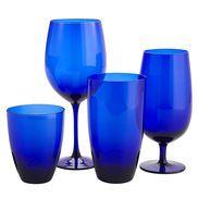 Cobalt Drinkware
