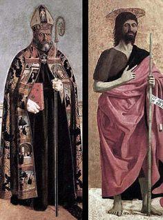 Pintor Piero de Benedetto dei Franceschi, conocido como Piero della Francesca, Borgo San Sepolcro, Toscana, Italia, 1416-1492.