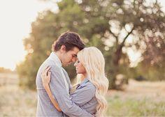 Lauren & Zach | Photography by Alixann Loosle