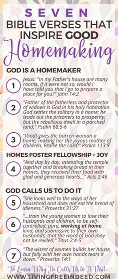 God calls us to homemaking because it& no small matter. It is about building places where His Kingdom can grow and flourish. Christian Women, Christian Living, Christian Life, Christian Quotes, Godly Wife, Godly Woman, Christian Encouragement, Spiritual Encouragement, Christian Homemaking