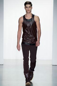 Calvin Klein Collection Spring 2015 Menswear Collection Photos - Vogue