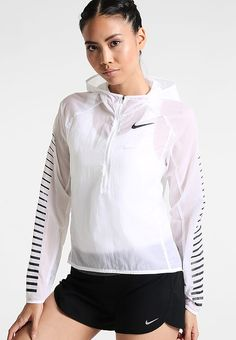 M Nylons, Sport Nike, Hooded Jacket, Athletic, Running, Fitness, Jackets, Material, Outfits