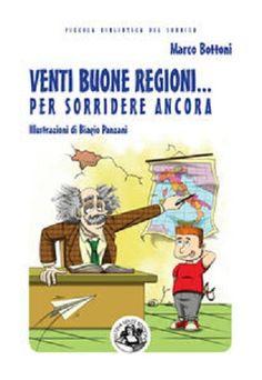 Ferrara: Con il libro di Marco Bottoni ripasso di geografia con il sorriso