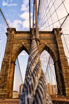 Go behind the scenes in New York to see this iconic city in a whole new light. Expedia Viewfinder Travel Blog.