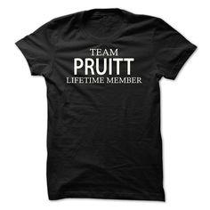Team Pruitt